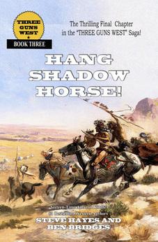 """""""Hang Shadow Horse"""""""
