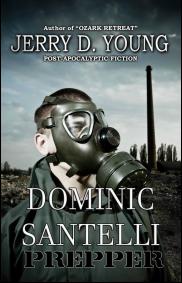 """""""Dominic Santelli: Prepper"""""""
