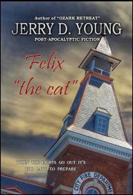 """""""Felix the Cat"""""""