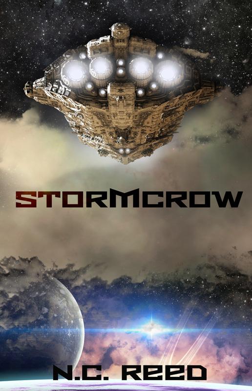 """""""Stormcrow"""""""