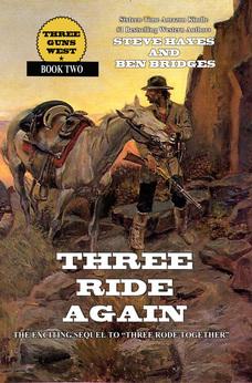 """""""Three Ride Again"""""""