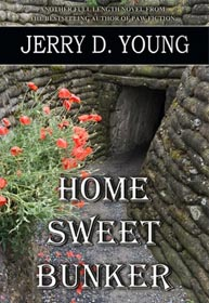 """Home Sweet Bunker"""