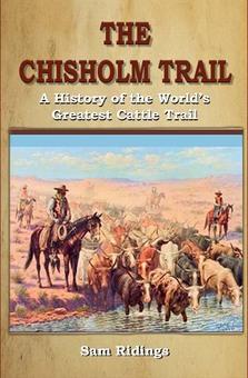 """The Chisholm Trail"""