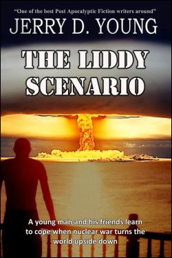"""""""The Liddy Scenario"""""""